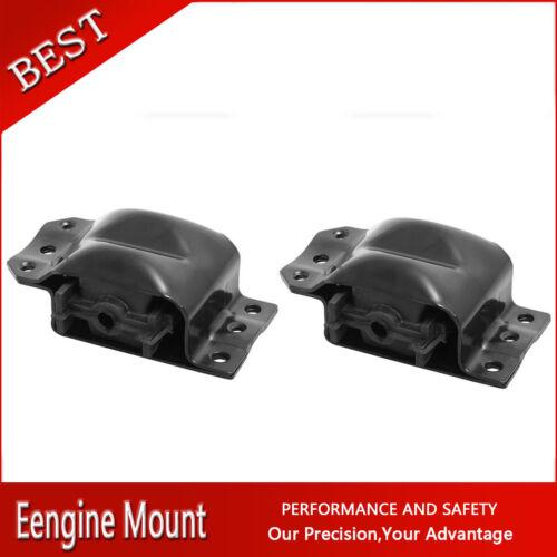 Westar-Trans /& Engine Motor Mount Set 2X For 94-97 YUKON V8 6.5L 395cid AWD