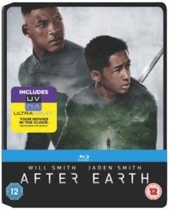 After-Terra-Steelbook-Blu-Ray-Nuovo-SBR94519SBUV