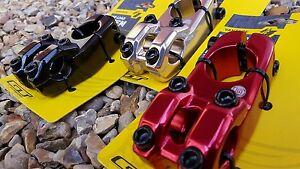 GT-Vantage-TOP-LOAD-BMX-Stem-3-Colours-6061-Alloy-1-1-8-034-Threadless-NEW
