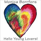 Hello Young Lovers! [Digipak] by Monica Borrfore/Monica Borrfors (CD, Jan-2016, Gazell)