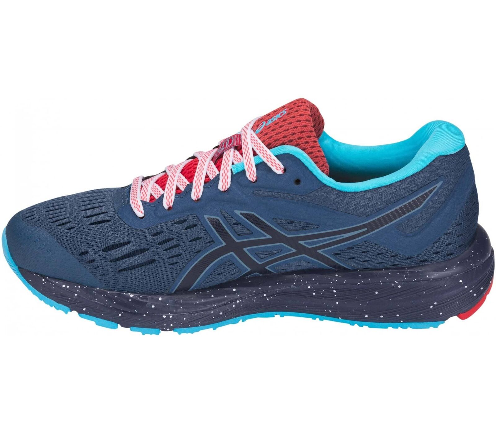 Asics Gel Cumulus 20 LE shoes Running women 1012A218-400