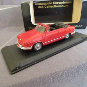 813E-Eligor-CEC-V1192-Panhard-Cabriolet-Rouge-1-43
