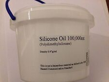 Silicone Oil 100,000 100000 Cst 400ml Viscous Coupling Silikonol T4 Syncro