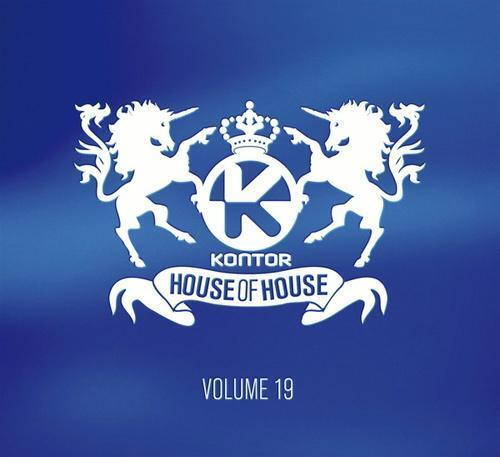 1 von 1 - Various - Kontor House of House Vol.19 /0
