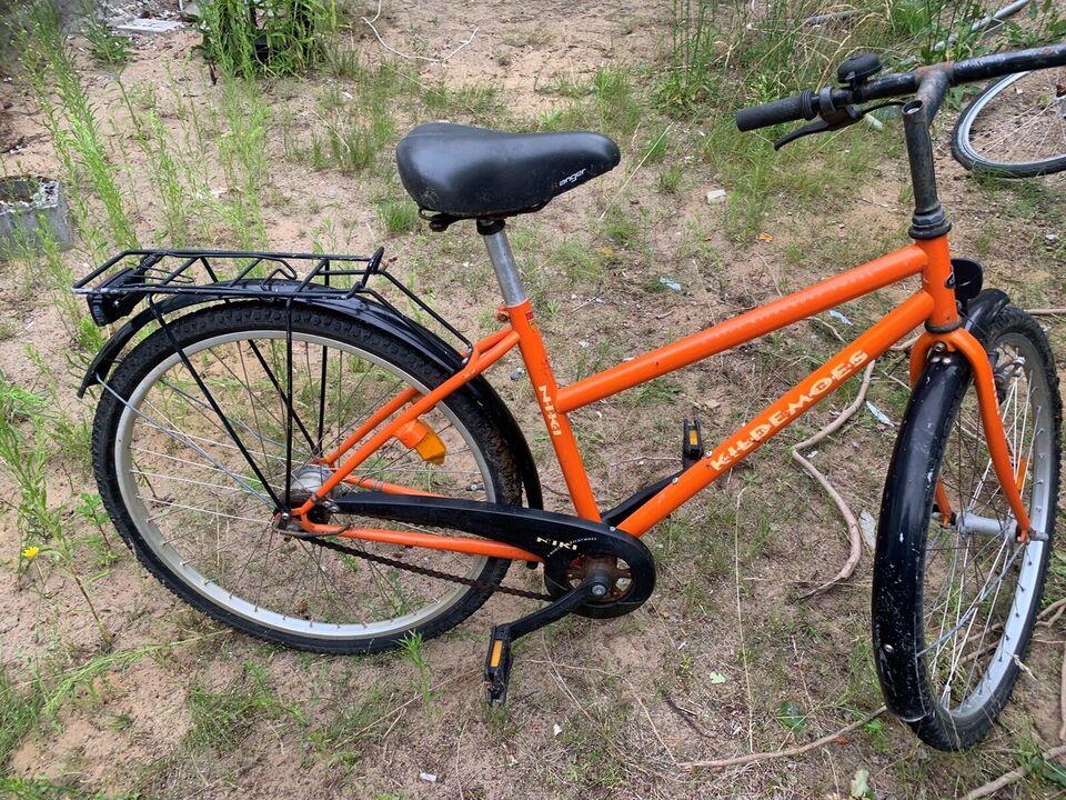 Citybike, Kildemoes Niki, 1 gear
