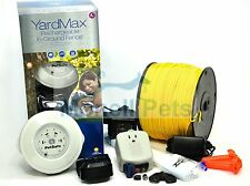 Petsafe YardMax In-Ground Rechargeable Dog Fence  PIG00-11115 1000' Spool Wire