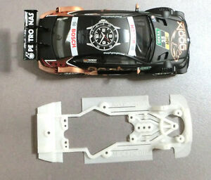 Chasis-Mercedes-C-Coupe-DTM-Pro-compatible-Scalextric-KAT-Racing