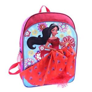 Elena-of-Avalor-Backpack-Sequin-dress-Disney-Elena-Birthday-Backpacks