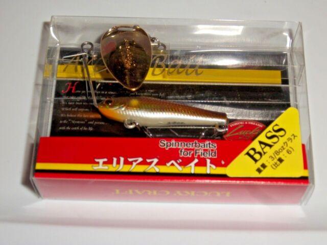 SP Lucky Craft Pointer B/'Frezze 65 LB Angeln,Hecht F Japan Wobbler S Köder