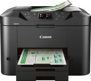 Canon-MAXIFY-MB2720-Wireless-All-In-One-Printer-Black