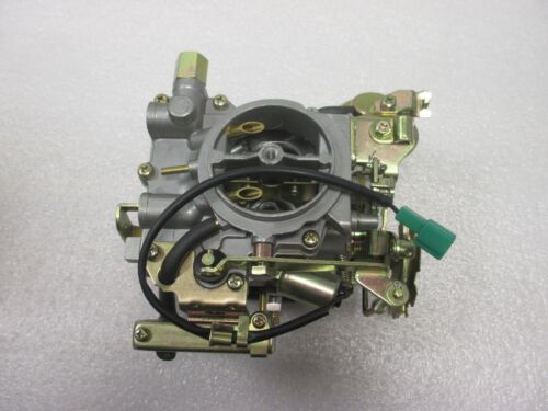 New Engine Carburetor for TOYOTA 4K Starlet sprinter Townace LITEACE COROLLA