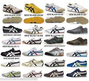 tiger scarpe asics