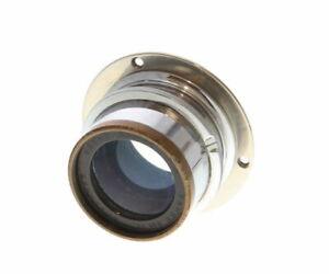 Vintage-Goerz-9-1-2inch-f-6-8-Dagor-in-Chrome-Barrel-Mount-Lens-UG