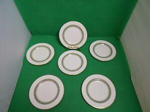 Royal-Doulton-Rondelay-Side-Plates-x-6