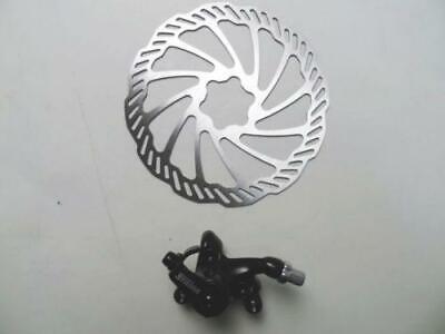 Strida Folding Bike Rear Wheel Mechanical Disc Brake with 160mm Rotor 1set