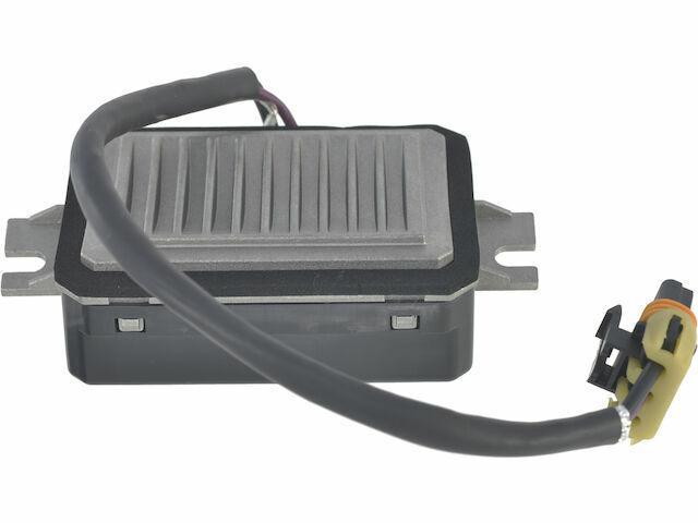 Blower Motor Resistor Api W989sd For Buick Lesabre 2000 2001 2002 2003 2004 2005