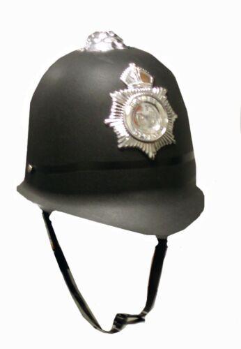 Costume Polizia Casco Cappello