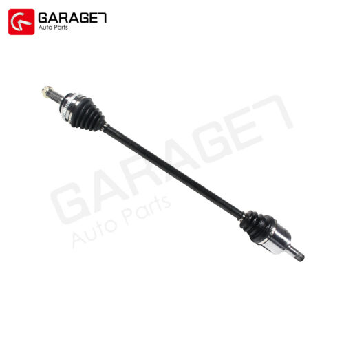Except VTEC Front Left DRIVER CV Joint Axle Shaft For HONDA CIVIC w//AT