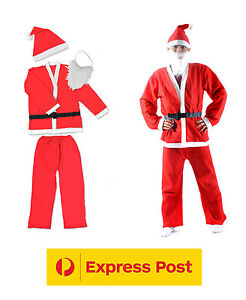 Christmas In July Party Clipart.Christmas In July Adult Santa Claus Suit Costume Pub Crawl