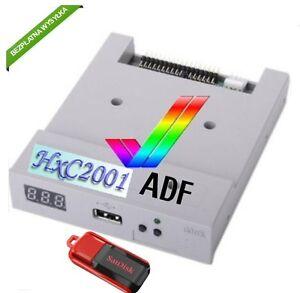 Gotek-HxC-USB-Floppy-Drive-Emulator-for-Amiga-Atari-Amstrad-PC