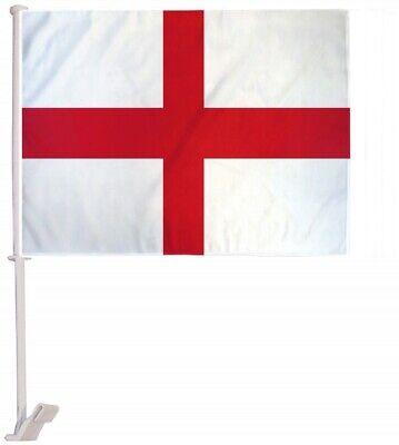 """(2 Pack) England Country Car Window Vehicle 12x18 12""""x18"""" Flag We Hebben Lof Van Klanten Verdiend"""