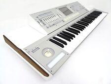 Korg M3-61 Xpanded Music Workstation Synthesizer w/ AC M3 radias Classic Nice