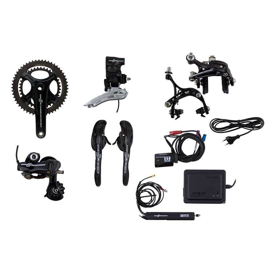Campagnolo 2015 Chorus 11 Speed EPS Complete Kit