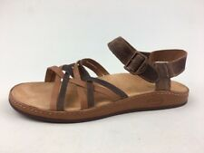 f8f8d1ab00f8 Chaco Women s Sofia Sandal Toasted Brown 10 M US
