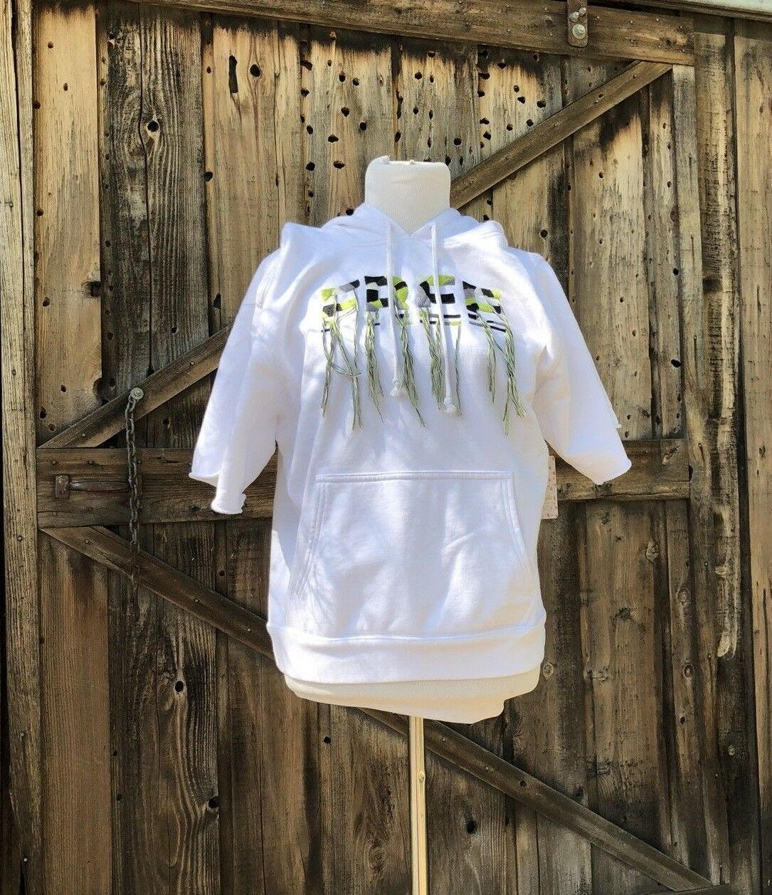 NWT Free People Sweatshirt Hoodie