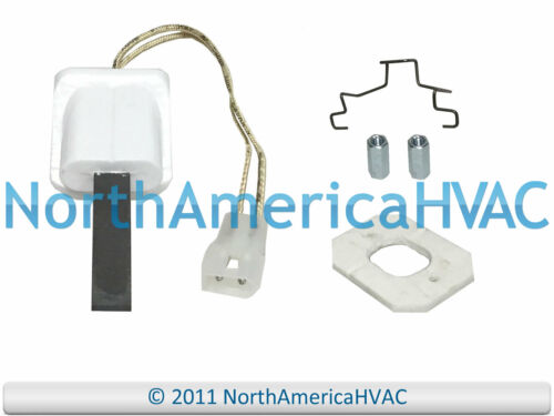 Trane American Standard Furnace Silicon Nitride Ignitor Igniter KIT3033 KIT03033
