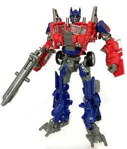 Transformers Takara Aoe L'âge de l'extinction Ad-02 Evasion Optimus Prime