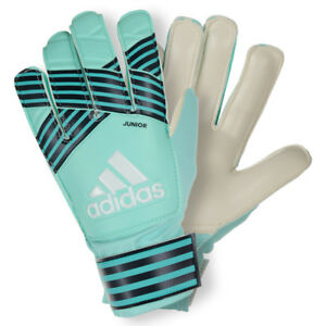 super popular hot sale available Details about Adidas Ace Junior Goalkeeper Gloves Goalie- show original  title