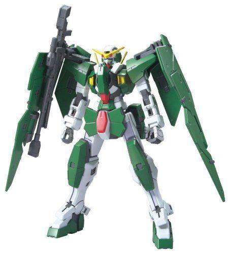 GN-002 Gundam Dynames 1//144 Scale Model Kit Gundam 00