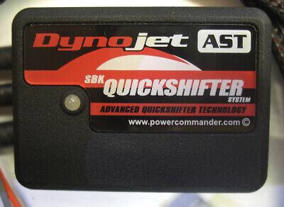2002-2003 Dynojet Drucksensor HONDA CBR954RR Fireblade