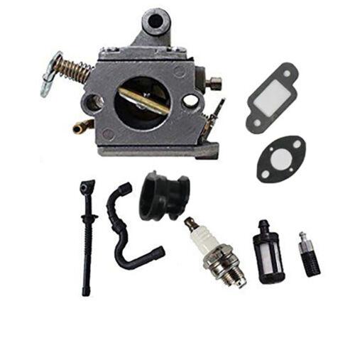 Carburettor Carburetor for STIHL Chainsaw MS170 MS180 017 018 ZAMA C1Q-S57 zxc