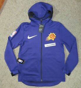Image is loading NWT-Nike-PHOENIX-SUNS-Therma-Flex-Showtime-Jacket- cd5ea0d0d