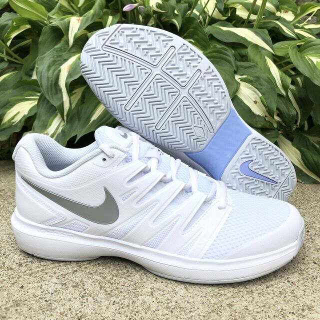 Acelerar perfil Moderar  Nike Women's Air Zoom Prestige Tennis Shoes Size 10 Style Aa8024 119 for  sale online | eBay