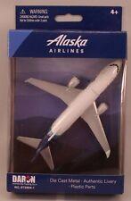 DARON Alaska Airline Aircraft Toy RLT3994-1