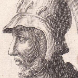 Portrait-XVIIIe-Artaxerxes-III-Ochos-Perse-Pharaon-Egypte