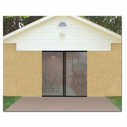 Jobar S 82 4868 Single Garage Screen Door For Sale Online Ebay