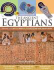 The Hands on History: The Ancient Egyptians: Dress, Eat, Write and Play Just Like the Egyptians by Fiona MacDonald (Paperback, 2008)