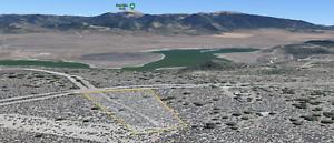 1.03 Acres of Land in San Luis, Colorado Near Sanchez Reservoir, Ready to Build!