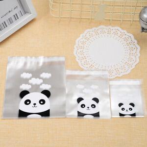 100pcs-Kit-Cute-Panda-Self-adhesive-Cookies-Bag-Wedding-Candy-Bags-Party-Supply