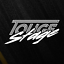 /'Touge Stage Retro/' JDM Sticker Drift Toge Japan Car Tuning Decal