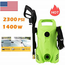 2300 Psi 16gpm Electric Pressure Washer Cleaner High Power Sprayer Machine Tool