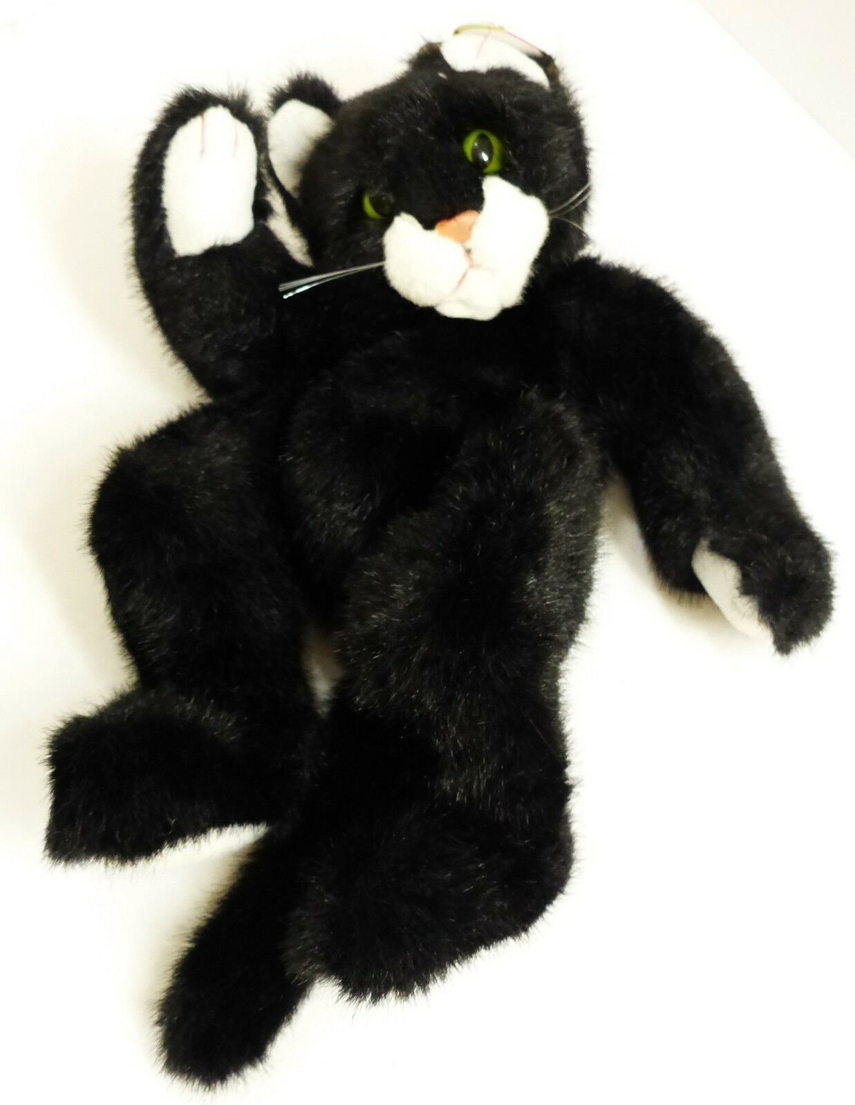 NWT Ty Sally Winey  Frisky Frisky Frisky  the Cat w Predected Swing Tag Very Hard to Find MS 0b0d38