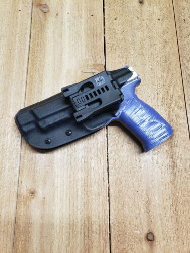 S/&W M/&P 9mm//.40 M2.0 5 Inch OWB Black Kydex Tek Lok Holster