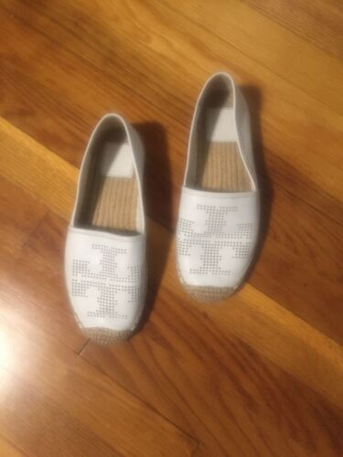 Tory Burch Espadrilles Size 7.5