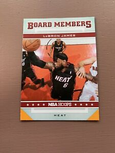2012-13-Panini-Hoops-Basketball-LeBron-James-Board-Members