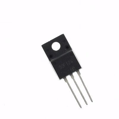 30J24 GT30J124  IGBT High Speed Switching TO-220 NEW UK STOCK